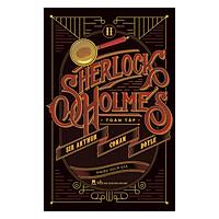 Sherlock Holmes - Toàn Tập (Tập 2)