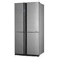 Tủ Lạnh Inverter Sharp SJ-FX630V-ST (556L) - Bạc - Hàng chính hãng