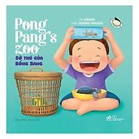 Picture Book - Pong Pang: Sở Thú Của Bống Bang