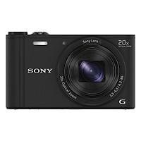 Máy Ảnh Sony DSC WX350 - 18.2 Megapixel, Zoom 20x - Hàng Chính Hãng