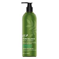 Tinh Chất Dưỡng Trắng SaengN Pure Balance Body Essence 250ml - SPE19