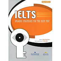 IELTS - Speaking Strategies For The IELTS Test (Kèm 1CD)