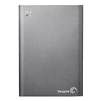 Ổ Cứng di động Seagate External Wireless Mobile Portable 1TB 2.5'' STCK1000300 - Hàng chính hãng
