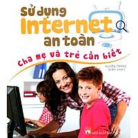 Sử Dụng Internet An Toàn
