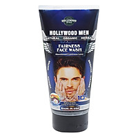 Sữa Rửa Mặt Nam Hollywood Style Men's Fairness Face Wash (150ml)