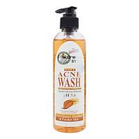Sữa Rửa Mặt Trị Mụn Cân Bằng Độ Ph Hollywood Style Daily Acne Wash (150ml)
