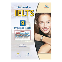 Succeed In IELTS: 9 Practice Tests