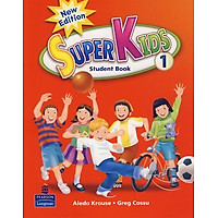 Superkids Ne Student's Book 1
