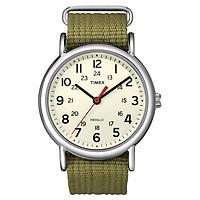 Đồng Hồ Nữ Dây Vải Timex Weekender™ T2N651
