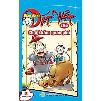 Thần Đồng Đất Việt (Tập 182) - Chơi Khăm Quan Phủ