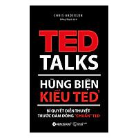 """Hùng Biện Kiểu TED 1 - Bí Quyết Diễn Thuyết Trước Đám Đông """"Chuẩn"""" TED"""