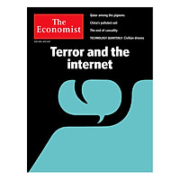 The Economist: Terror And The Internet - 23