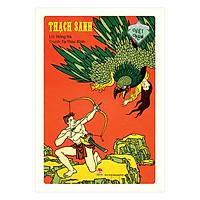 Truyện Dân Gian Việt Nam - Thạch Sanh (Ấn Bản Kỉ Niệm 60 Năm NXB Kim Đồng)