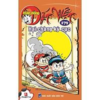 Thần Đồng Đất Việt (Tập 179) - Hai Chàng Kỳ Cục