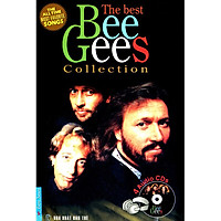 The Best Bee Gee (Sách +4CD)