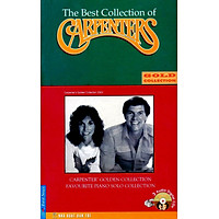 The Best Collection of Carpenters (Sách + 3CD)