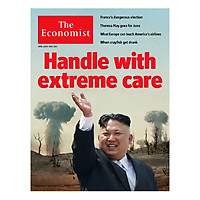 The Economist - Handle With Extreme Care