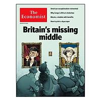 The Economist: Britian's Missing Middle - 22