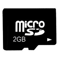 Thẻ Nhớ 2GB OEM Micro SDHC