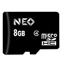 Thẻ Nhớ 8GB NEO Micro SDHC