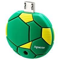 USB OTG  Apacer AH174 World Cup 2014 16GB - USB 2.0 - Hàng Chính Hãng