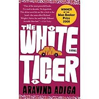 The White Tiger (Mass Market Paperback)