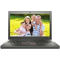 Laptop Lenovo Thinkpad X250 20CLA009VA Đen - Hàng Chính Hãng