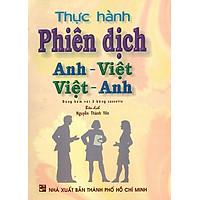 Thực Hành Phiên Dịch Anh-Việt Việt-Anh