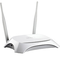 TP-Link  TL-MR3420 - Router Không Dây Chuẩn N 3G/4G - Hàng Chính Hãng