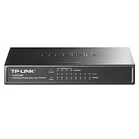 TP-Link TL-SG1008P - Switch Để Bàn PoE 8 Cổng Gigabit - Hàng Chính Hãng