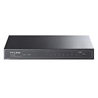 TP-Link TL-SG2008 - Smart Switch Để Bàn 8 Cổng Pure-Gigabit - Hàng Chính Hãng