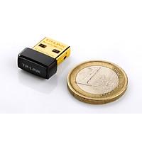 Bộ Chuyển Đổi USB Wifi Nano TP-Link TL-WN725N Chuẩn N 150Mbps - Hàng Chính Hãng