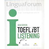 TOEFL IBT - Listenning (Kèm 1 CD)