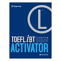 TOEFL iBT Activator Listening: Beginning (Without Audio CD)