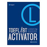 TOEFL iBT Activator Listening: Expert (Without Audio CD)