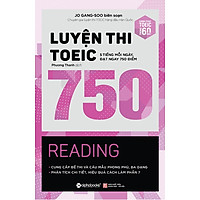 Luyện Thi Toeic 750 Reading