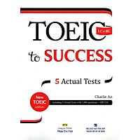 TOEIC To Success (Kèm CD)