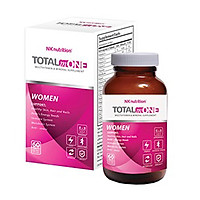 Thực Phẩm Chức Năng Viên Uống Đẹp Da NK Nutrition Total in One Women (60 Viên)