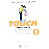Touch (Phiên Bản Đặc Biệt) - Tập 5