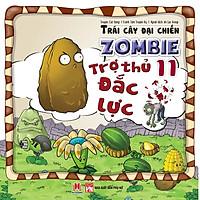 Trái Cây Đại Chiến Zombie (Tập 11) - Trợ Thủ Đắc Lực