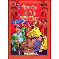 Truyện Cổ Tích Việt Nam (Bộ Túi 10 Cuốn)