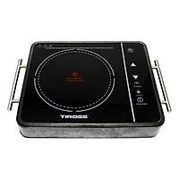Bếp Hồng Ngoại Tiross TS800 - Hàng chính hãng