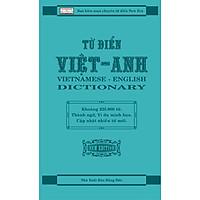 Từ Điển Việt - Anh 225.000 Từ (Lớn)