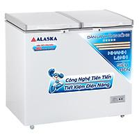 Tủ Đông Alaska BCD-5068C (500L) - Hàng chính hãng