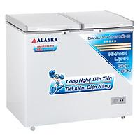 Tủ Đông Alaska BCD-5568C (550L) - Hàng chính hãng