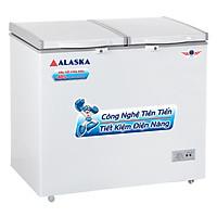 Tủ Đông Alaska BCD-5068N (500L) - Hàng chính hãng