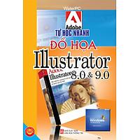Tự Học Nhanh Đồ Họa Trên Illustrator 8.0 Và 9.0