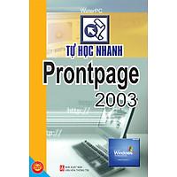 Tự Học Nhanh Frontpage 2003