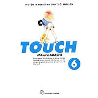 Touch (Phiên Bản Đặc Biệt) - Tập 6