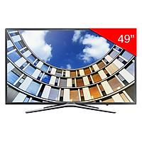 Smart Tivi Samsung 49 inch Full HD UA49M5500AKXXV - Hàng Chính Hãng